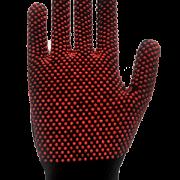 rojo polivinilo